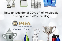PGA Connecticut Junior Golf - April 2017