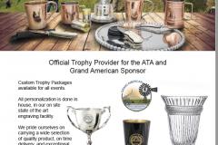 Grand American ATA - March 2017