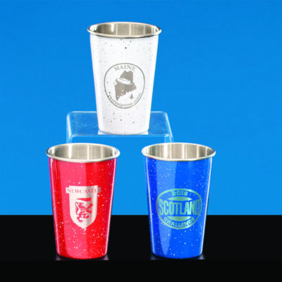 White Festival Cup
