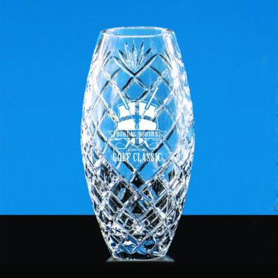 Crystal Essence Vase