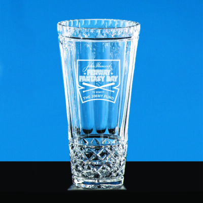 Crystal Vase (Large)