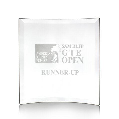 Curve Award (Medium)