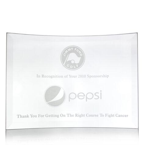 Curve Award (Large)