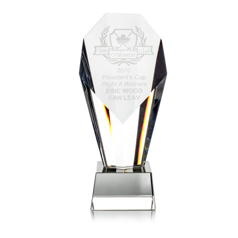 Fountain Trophy