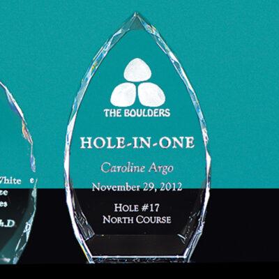 Optic Award