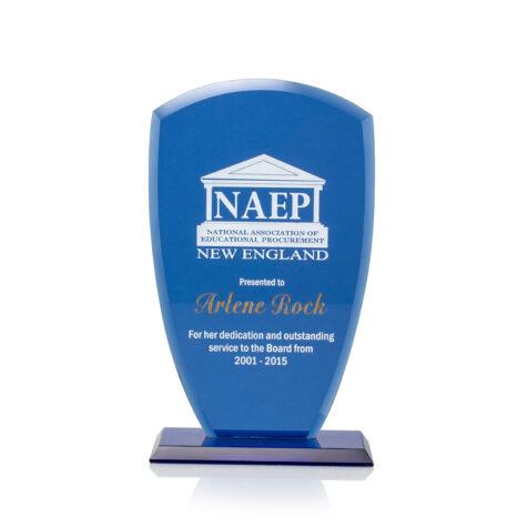 Cobalt Shield Award