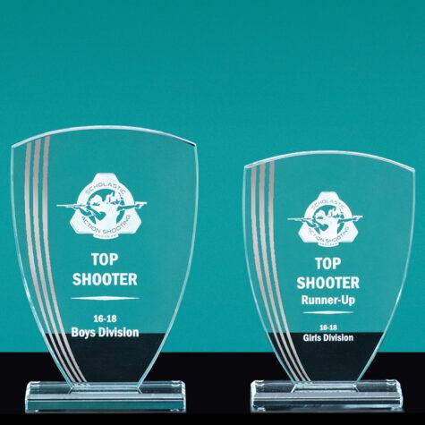 Glass Shield Award