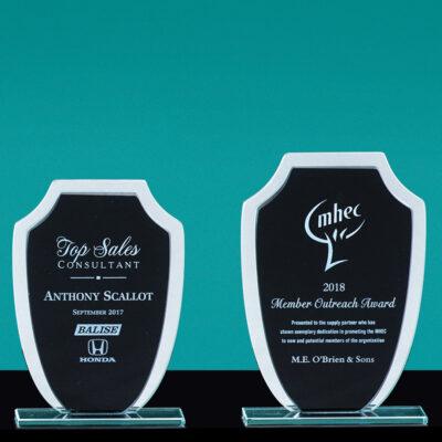 Black Shield Award