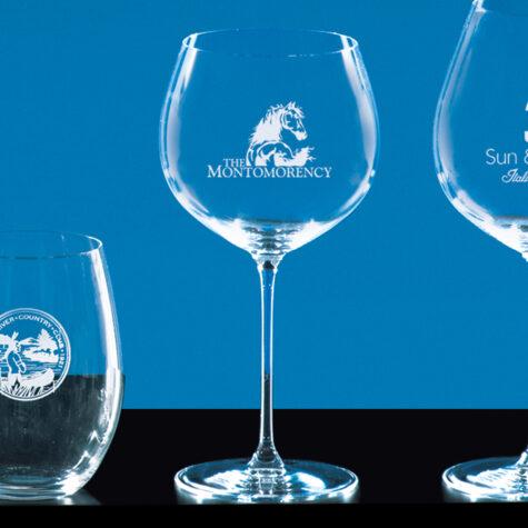 Riedel Oaked Chardonnay
