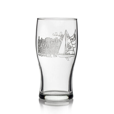 Beer Tulip Glass