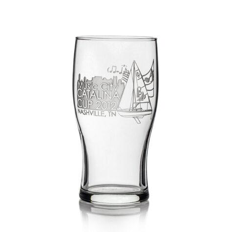 Beer Tulip Glass