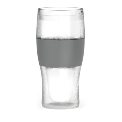 Freeze Cooling Pint Glass
