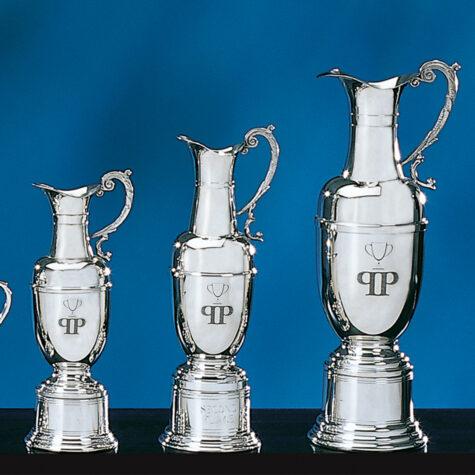 Haworth Cup