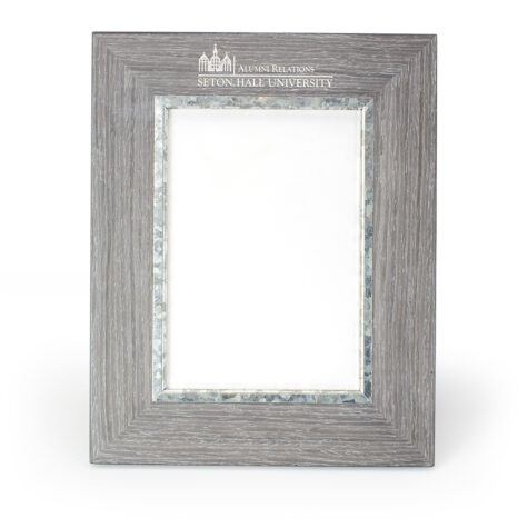 Weathered Grey Frame