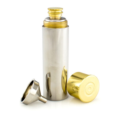 Shotgun Shell Flask