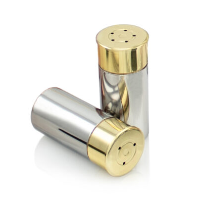 Shotgun Shell Salt/Pepper Shaker