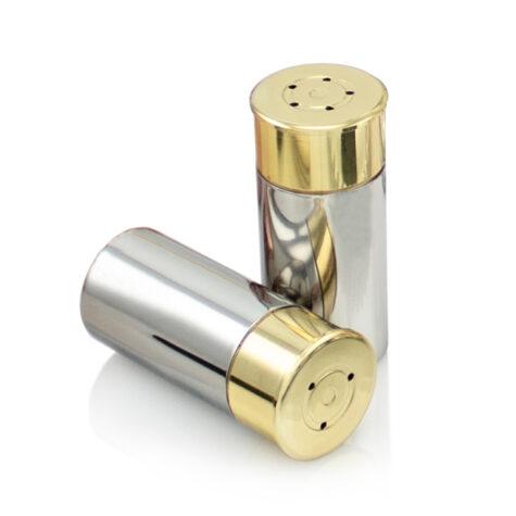 Shotgun Shell Salt/Pepper Shaker
