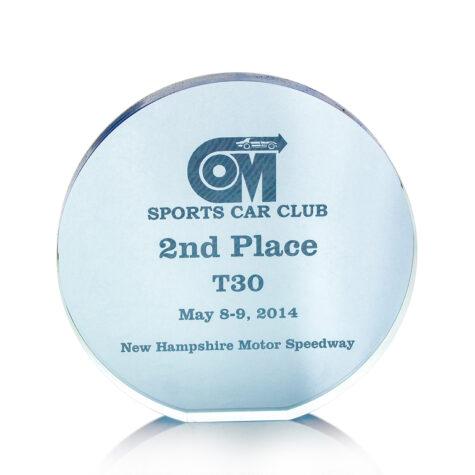 Round Award