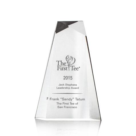 Pinnacle Award