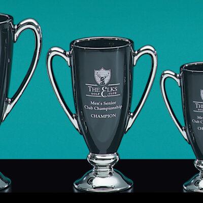 Ebony Ceramic Cup